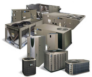 AC Package, condensing unit