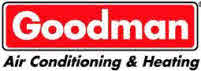 goodman air conditioning heating equipment